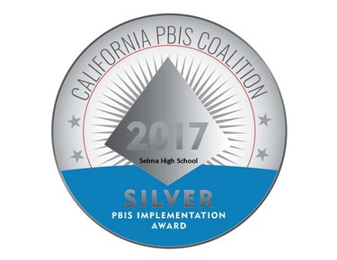 california pbis sliver award