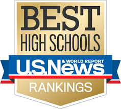 best high school news logo