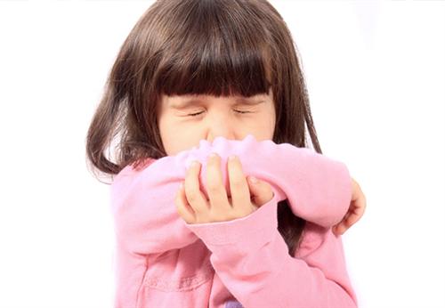 Cover Sneeze