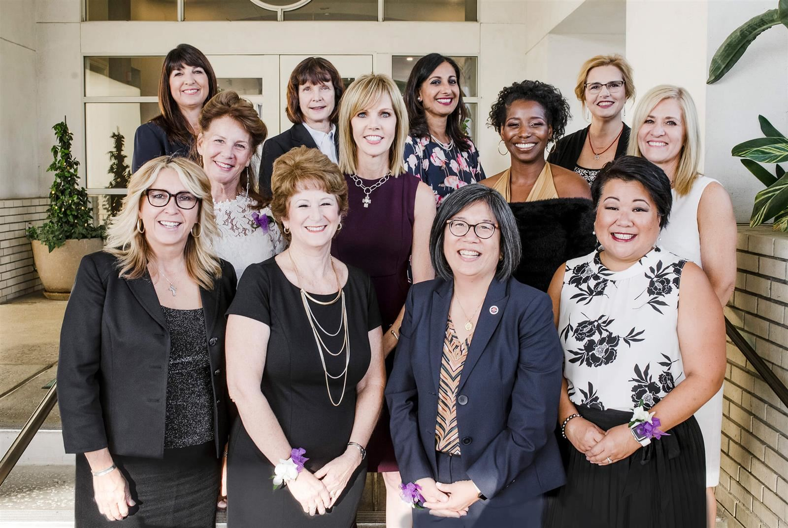 Asst.Superintendent Dr. Sidhu honored as one of Valley's top female professionals
