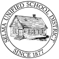 SELMA UNIFIED DISTRICT LOGO