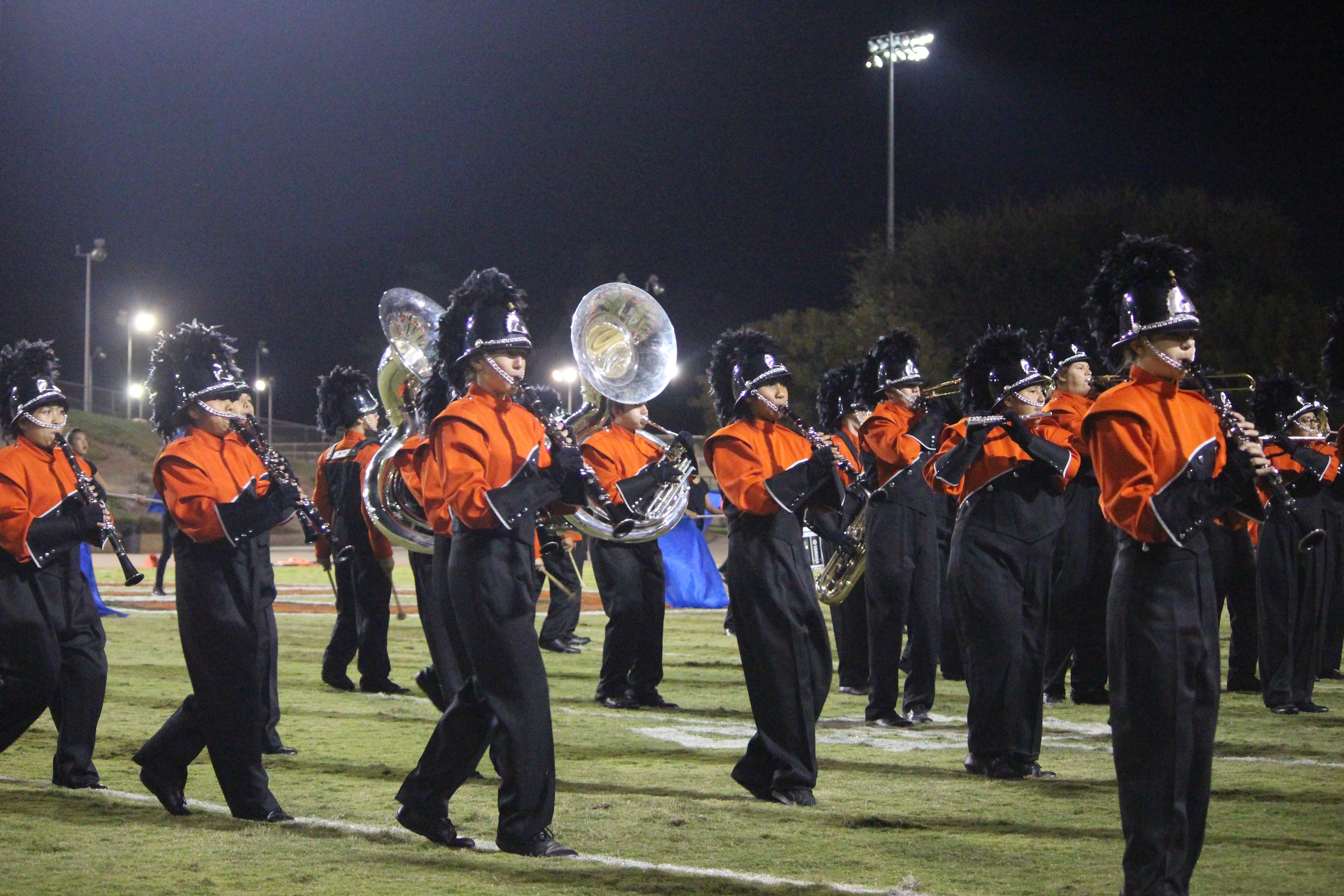 Selma High School Homepage